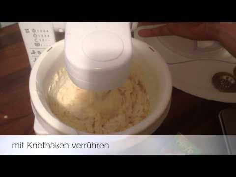 Rezept: Pita – Fladenbrot Tutorial – super schnell und einfach