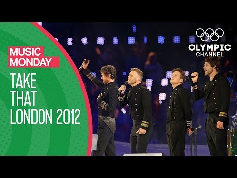 Take - Highlights from the Closing Ceremony of the London 2012 Olympic Games. -- 12 August 2012 Every two years, the world's finest athletes gather at the Olympic G...