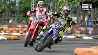 Video FFA 250 (MOTO 1) - TRIAL GAME ASPHALT INTERNATIONAL CHAMPIONSHIP 2018 MALANG MP3, 3GP, MP4, WEBM, AVI, FLV Mei 2019