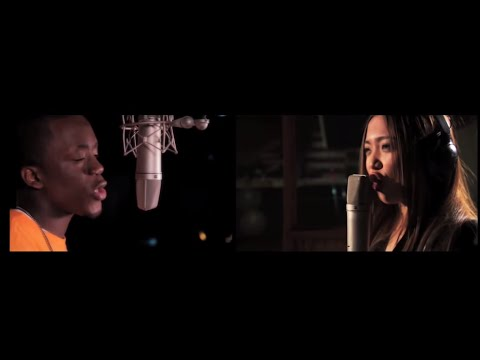 Charice - Pyramid [featuring Iyaz] (Viral Video)