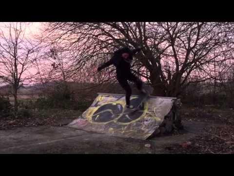 Barnsley Skatepark & DIY