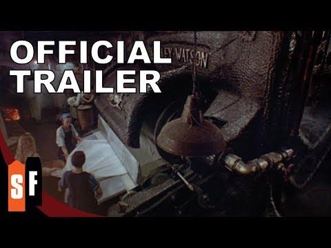 The Mangler (1995) - Official Trailer (HD)