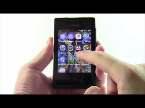 [ Review ] : Nokia Asha 503 (TH/ไทย)