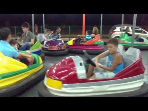 Didim Lunapark 2011 (видео)