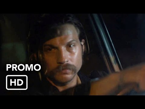 "Quarry 1x06 Promo ""His Deeds Were Scattered"" (HD)"