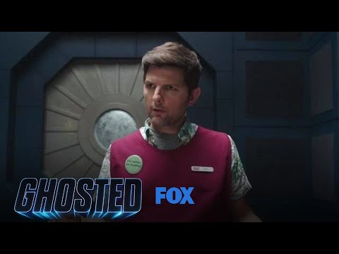 Ghosted 1.01 Clip