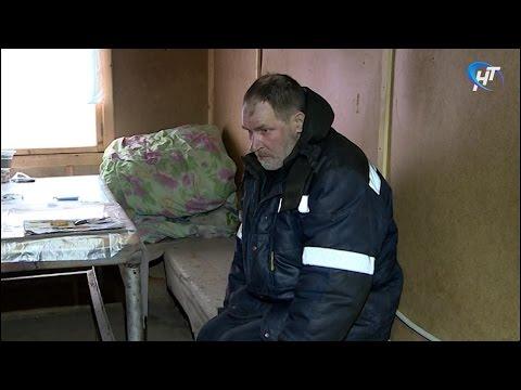 Новгородские волонтеры нашли человека, пропавшего без вести 7 лет назад