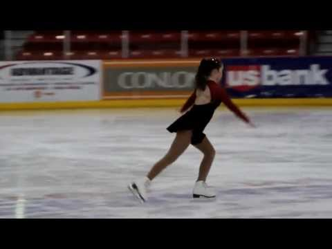 Ver vídeo Down Syndrome: Lauren Miller Special Olympics Competition Illinois 2013