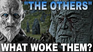 Video The True Nature & Purpose of the Others! - Game of Thrones Season 8 (End Game Theory) MP3, 3GP, MP4, WEBM, AVI, FLV Desember 2018