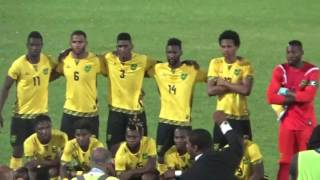 Don't forget to Subscribe to Reggae Boyz Commentary