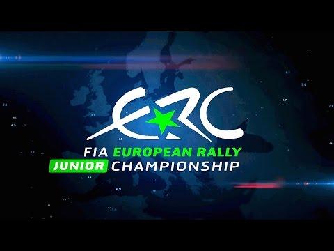 Circuit of Ireland Rally 2015 - Junior Championship Review
