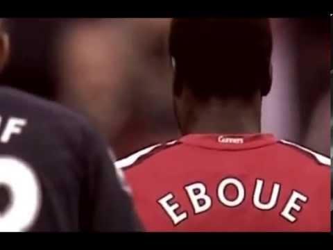 El 27 - Emmanuel Eboue