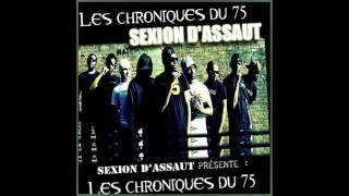Sexion D'Assaut - A 30%