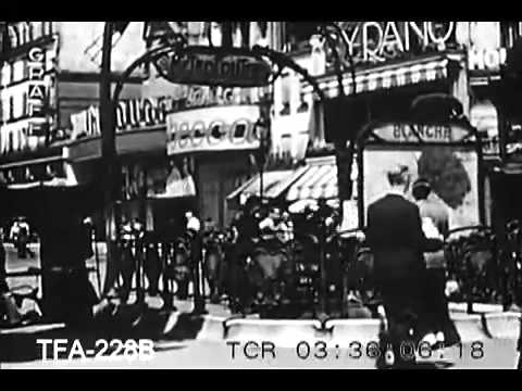 Paris…City of Art (1948)