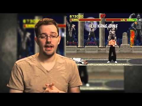 Mortal Kombat Memories (RUS)