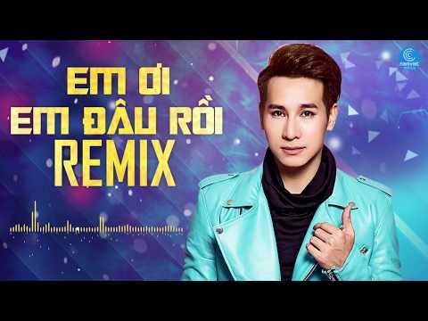 Em Ơi Em Đâu Rồi Remix - Chu Bin - Thời lượng: 7 phút, 25 giây.