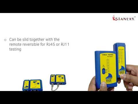 PA70025 DataShark LAN Tester
