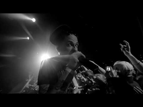ЛСП – видеоотчет с концерта в Санкт-Петербурге