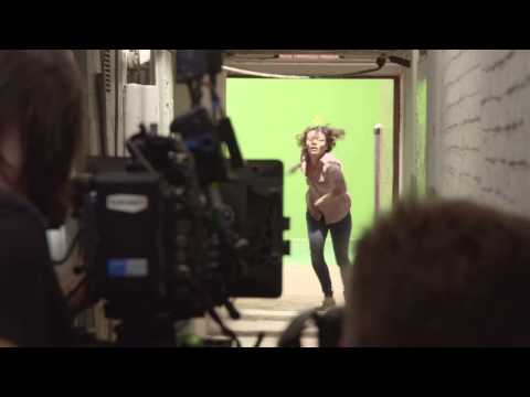The Gunman Behind The Scenes Footage - Sean Penn, Javier Bardem, Idris Elba, Jasmine Trinca