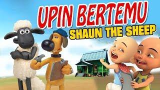 Video Upin ipin bertemu Shaun The Sheep , Upin senang GTA Lucu MP3, 3GP, MP4, WEBM, AVI, FLV September 2018