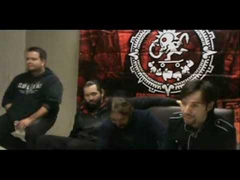 Entrevista con SEIS PISTOS + Live @ 2009.12.18