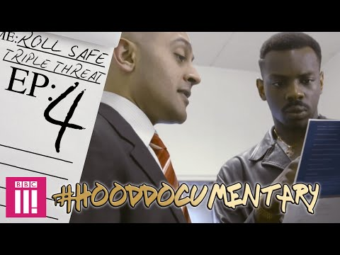 #HoodDocumentary | JOB CENTRE @bbcthree @KayEwumi