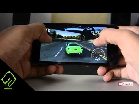 Gaming on Xiaomi Redmi 2 Prime
