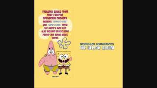 Spongebob The Yellow Album - When Worlds Collide