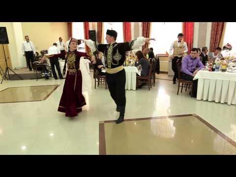 Агъыр ава ве хайтарма - Эльмар Усеинов и Эдие Топчи (stl.crimea.ua) (видео)