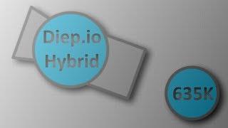 Download Lagu Diep.io: 635K Hybrid! Mp3
