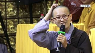Lễ bế mạc khóa tu Xuất Gia Gieo Duyên lần 5 tại Chùa Giác Ngộ