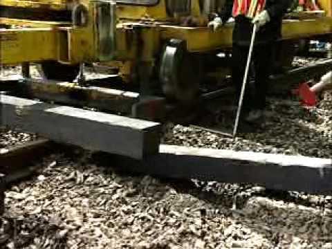 Superior Rail Track Layers. U2039 U203a