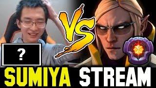 Video SUMIYA vs Master Tier Invoker   Sumiya Facecam Stream Moment #329 MP3, 3GP, MP4, WEBM, AVI, FLV Desember 2018