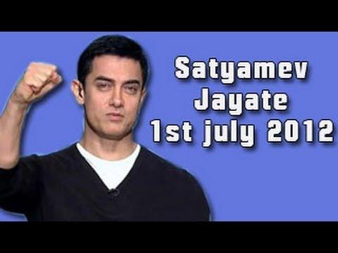 Satyamev Jayate – Alcohol Abuse – Think before you drink – 1st July 2012