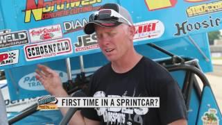 Driver of the Week: Clint Garner