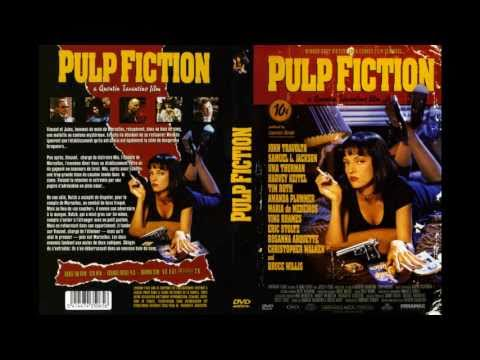Pulp Fiction Soundtrack - Jungle Boogie (1974) - Kool & The Gang - (Track 3) - HD