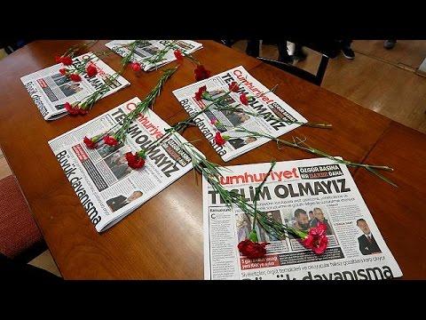 Τσαβούσογλου: Οι πιο πολλές ευρωπαϊκές χώρες στηρίζουν το PKK – world