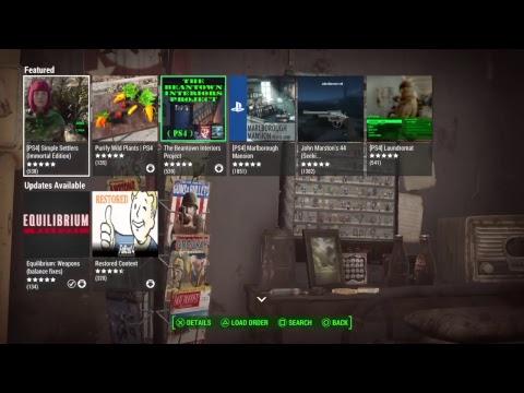 Fallout 4 - Third time`s a charm ( Perma-Death Survival )