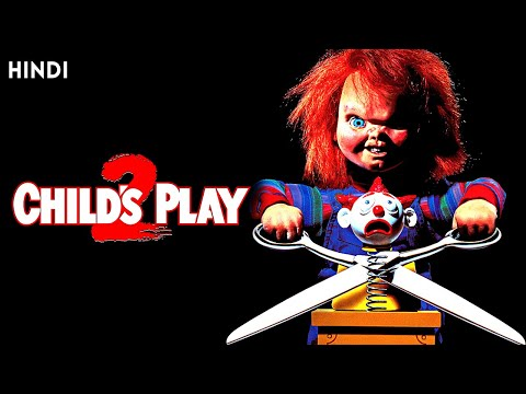 CHILD'S PLAY 2 (1990) Explained in Hindi