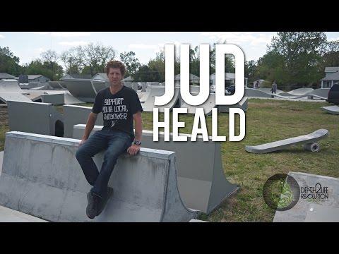 Jud Heald
