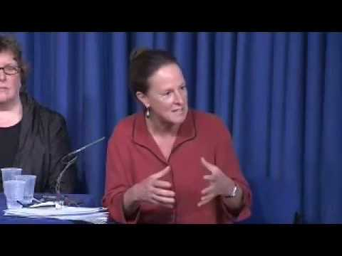Part 11/15 | Walled States, Waning Sovereignty: Professor Wendy Brown Keynote Lecture