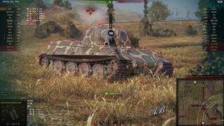 Wargaming.netWorld of tanksIS-7Fiery Salient map