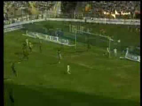 Los mejores goles de Gilardino