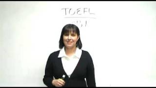 TOEFL Basics, Introduction to TOEFL iBT