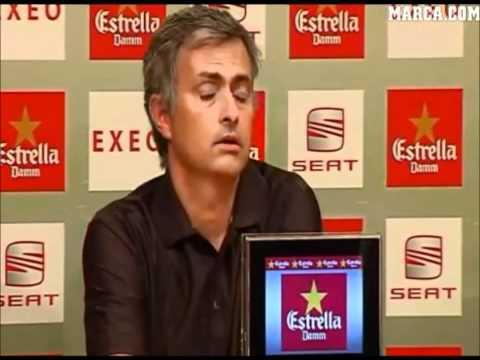 Mourinho vs. Tito \