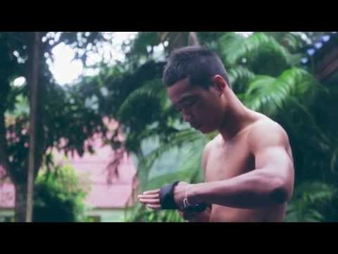 Sitsongpeenong Phuket Muay Thai Highlight 2014
