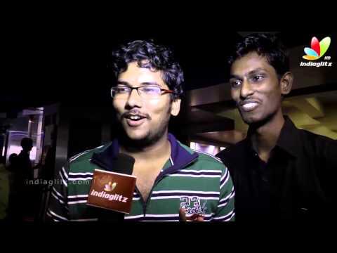 Yaan Movie Public Review | Jiiva, Thulasi Nair, Ravi K. Chandran | Opinion