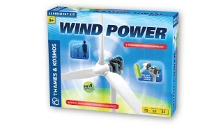 Wind Power Kit V 3.0