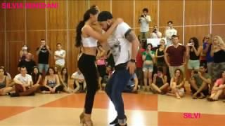 DANCE DESPACITO REGGAE DANGDUT