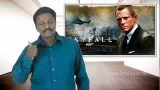 Video SKYFALL - Review & Facts | TamilTalkies MP3, 3GP, MP4, WEBM, AVI, FLV Mei 2019